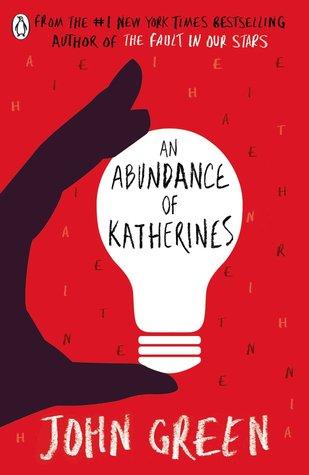 an abundance ok katherines