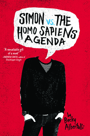 simon and the homo sapiens agenda